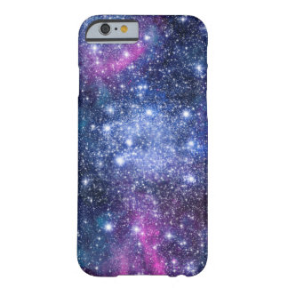 Galaxy Stars Barely There iPhone 6 Case