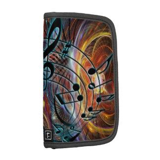 Galaxy Starz Stargate Music Rickshaw Folio Planner