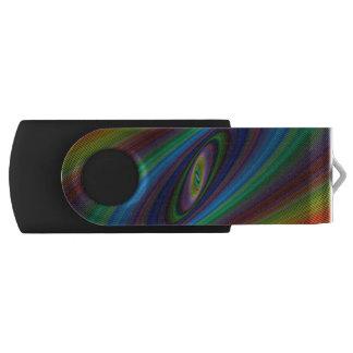Galaxy Swivel USB 3.0 Flash Drive