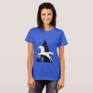Galaxy unicorn T-Shirt