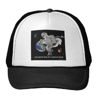 Galaxy Voyage Hats
