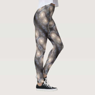 Galaxy walkers leggings