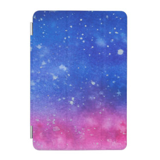 Galaxy Watercolour iPad Mini Cover