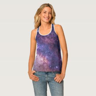Galaxy Women's Tank Top