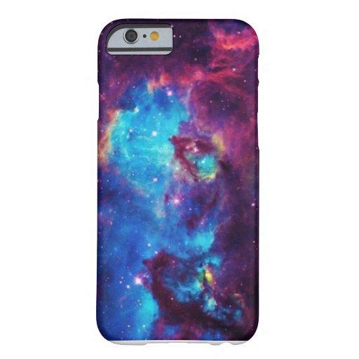 Galaxyyyy iPhone 6 Case