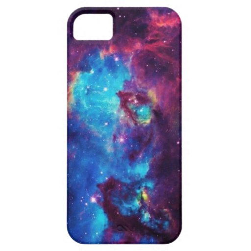 Galaxyyyy iPhone 5 Cases