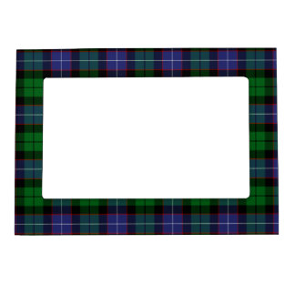 Galbraith Tartan Magnetic Picture Frame