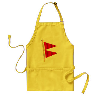 Gale Warning Standard Apron