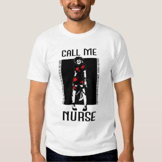Galen - The T-Shirt