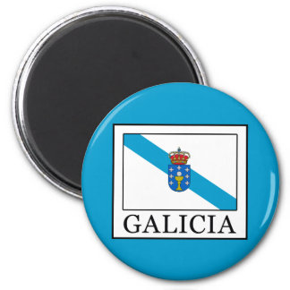 Galicia Magnet