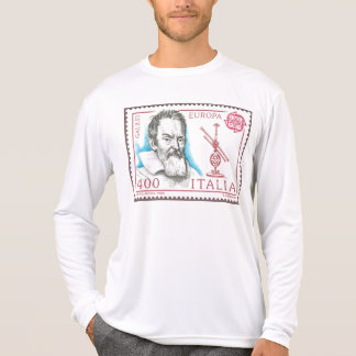 Galileo 1983 Mens Clothes T-Shirt