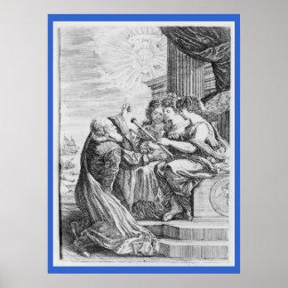 Galileo Galilei Posters