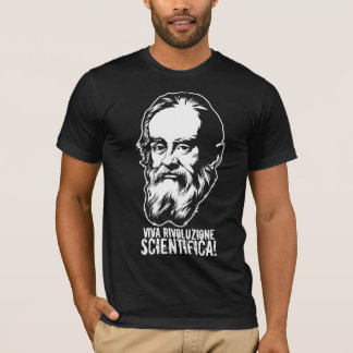 Galileo Galilei Shirt
