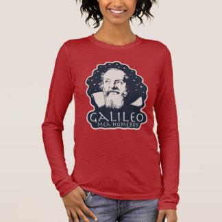 Galileo Mea Homeboy Long Sleeve T-Shirt