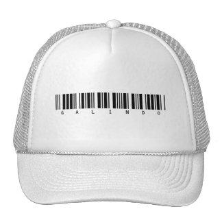 Galindo Bar Cap
