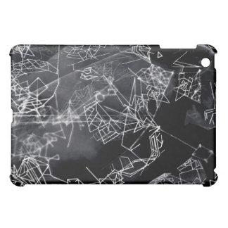 Galixy star map iPad mini case