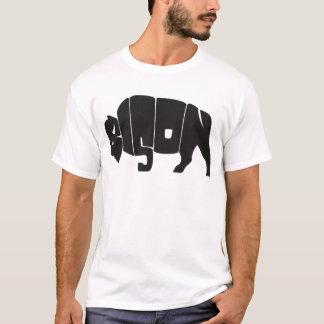 Gallaudet Unversity: Bison T-Shirt