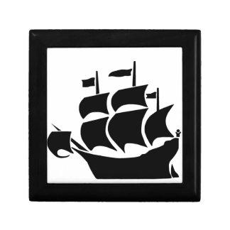 Galleon Gift Box