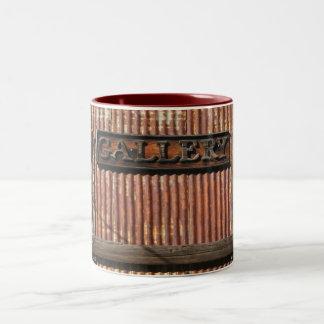 Gallery Mug