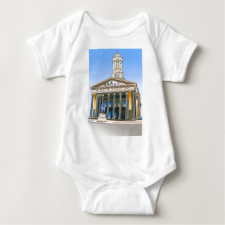Gallery of Modern Art Baby Bodysuit