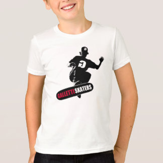 GALLETTI SKATERS KIDS T-SHIRT