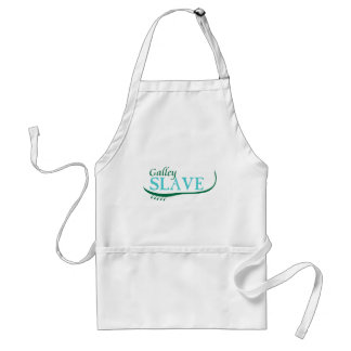 Galley Slave Standard Apron