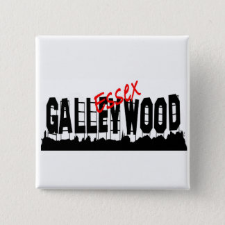 Galleywood Essex Badge