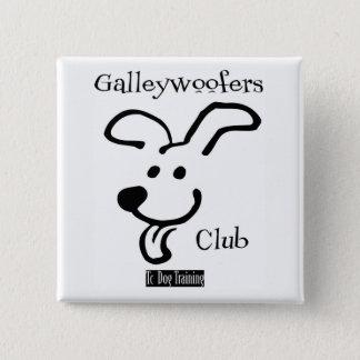 Galleywoofers Badge
