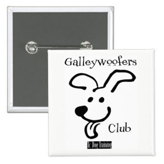 Galleywoofers Badge