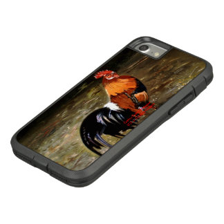 Gallic rooster//Rooster Case-Mate Tough Extreme iPhone 8/7 Case
