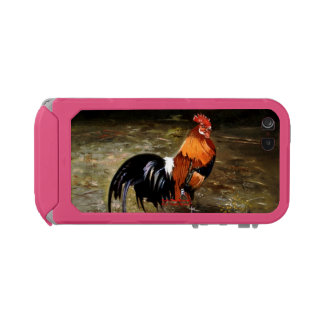 Gallic rooster//Rooster Incipio ATLAS ID™ iPhone 5 Case