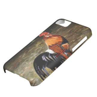 Gallic rooster//Rooster iPhone 5C Case