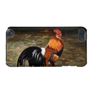 Gallic rooster//Rooster iPod Touch (5th Generation) Covers