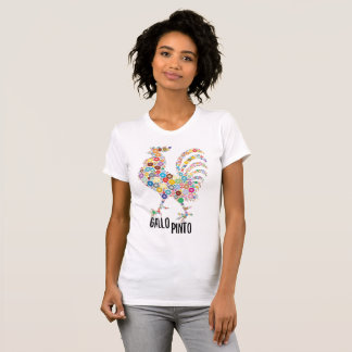 Gallo Pinto Girl T-Shirt