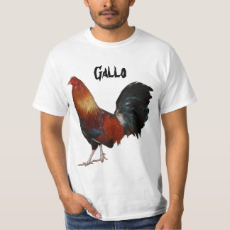 Gallo T-Shirt