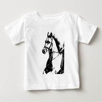 Galloping beauty baby T-Shirt