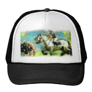 Galloping Cap