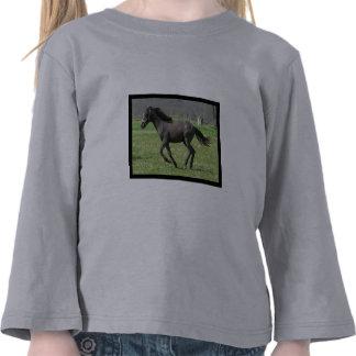 Galloping Colt Toddler T-Shirt