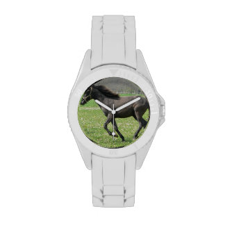 Galloping Colt Wristwatches