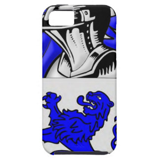 Galloway Coat of Arms Case For The iPhone 5