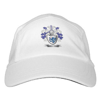 Galloway Family Crest Coat of Arms Hat