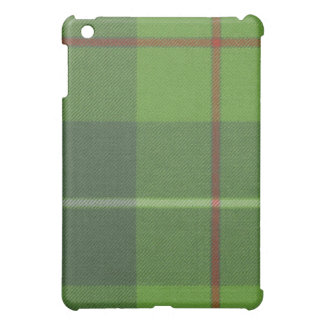 Galloway Hunting Ancient Tartan iPad Case