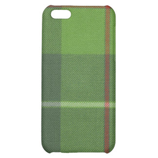 Galloway Hunting Ancient Tartan Plaid iPhone4 Case iPhone 5C Case