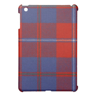 Galloway Red Modern iPad Case