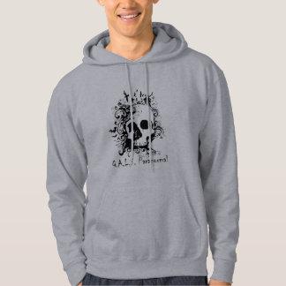 GALS Skull Logo Hoodie