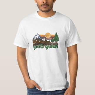 Galt's Gulch Atlas Shrugged T-shirt