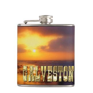 Galveston Flask