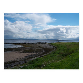 Galway Bay from the Claddagh Postcards