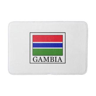 Gambia Bath Mats