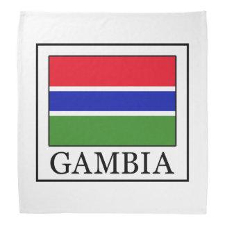 Gambia Head Kerchiefs